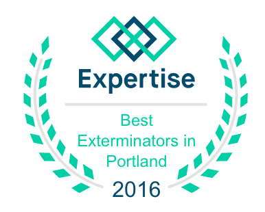 Expertise - Best Exterminators in Portland - 2016